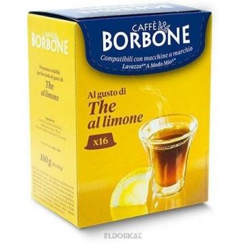 Capsule the al limone...
