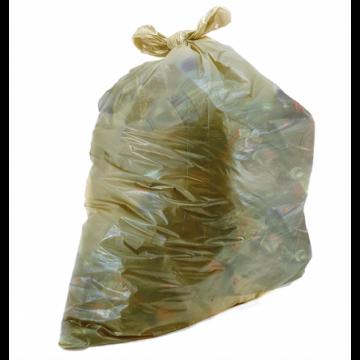 Sacco per rifiuti in PE...