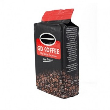 Caffè macinato per Moka 250...
